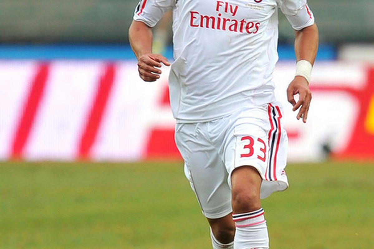 Imagine this defensive stud in a Blaugrana shirt.