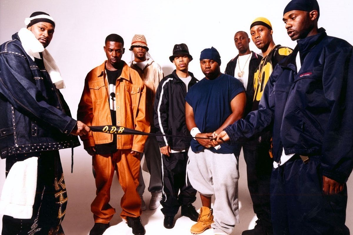 Image result for wu tang 90s