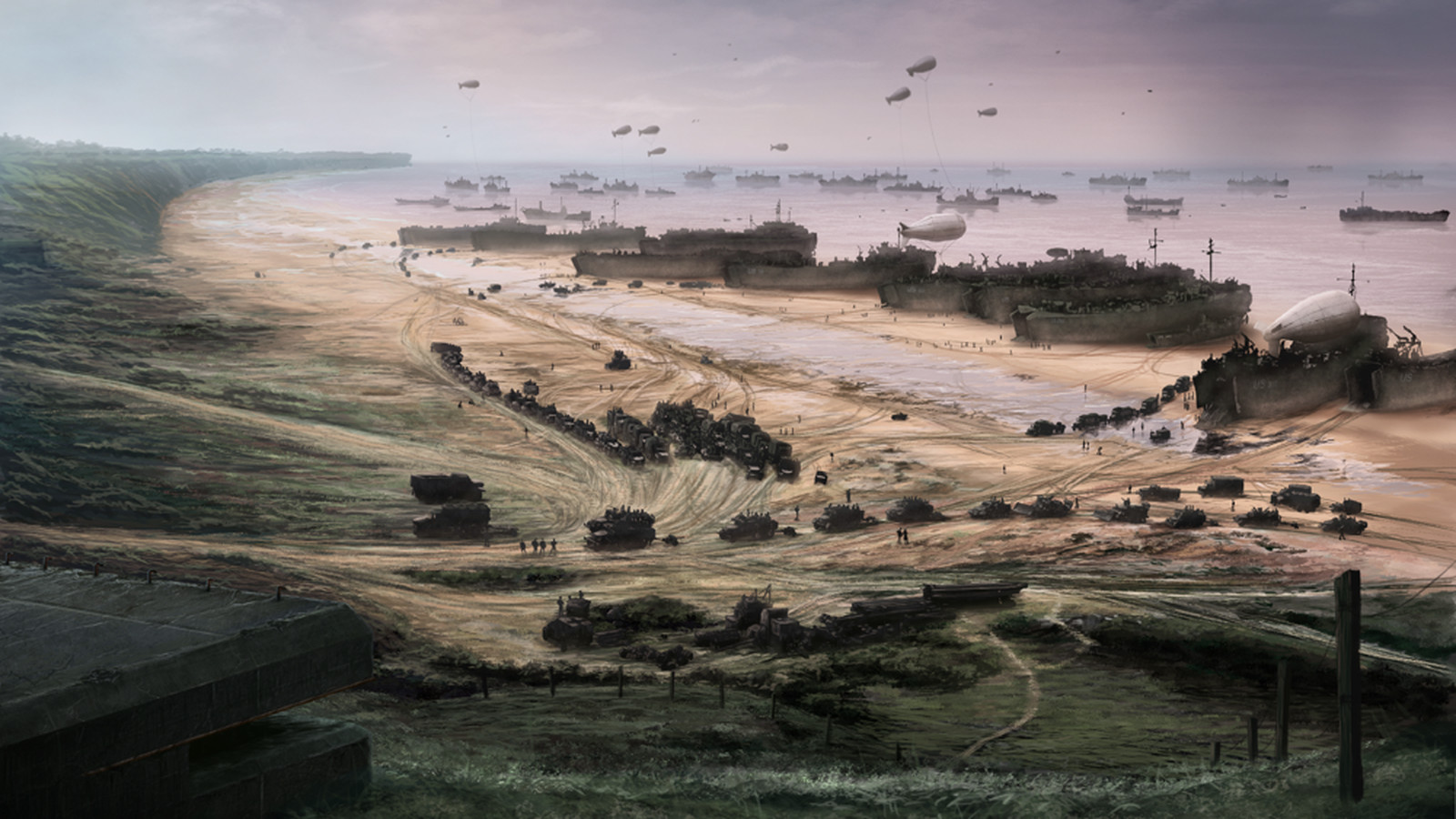 Hearts Of Iron 4 Gameplay Trailer Revealed Polygon