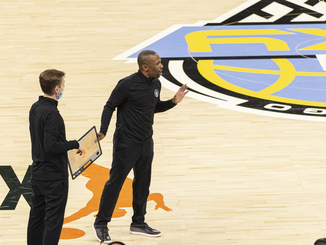 The Sky and coach/GM James Wade filed a complaint with the league after a white official used a racially derogatory term during Tuesday's game.