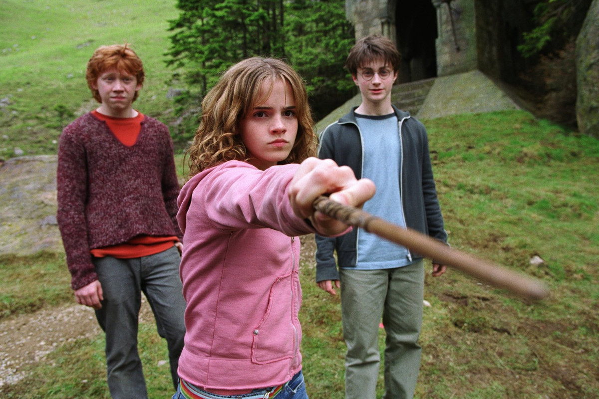 New Harry Potter game will allow fans to finally attend Hogwarts