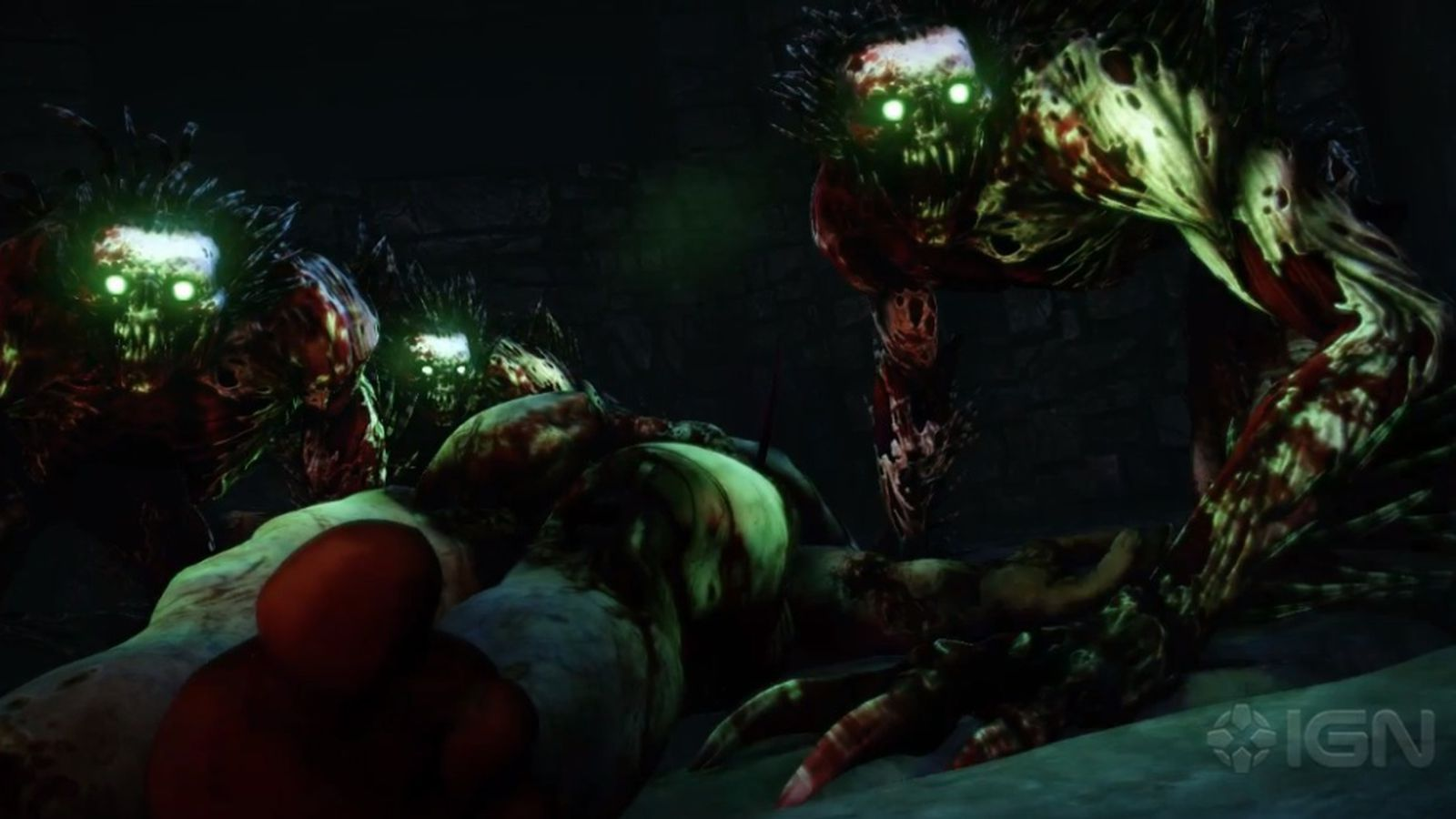 'Eternal Darkness,' Gamecube's horror masterpiece, getting ...