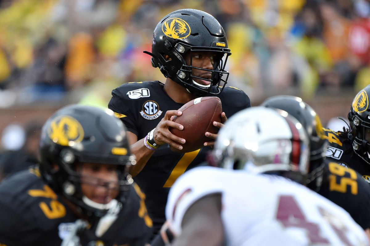 Mizzou Football: Injury will show how important Bryant is to Tigers