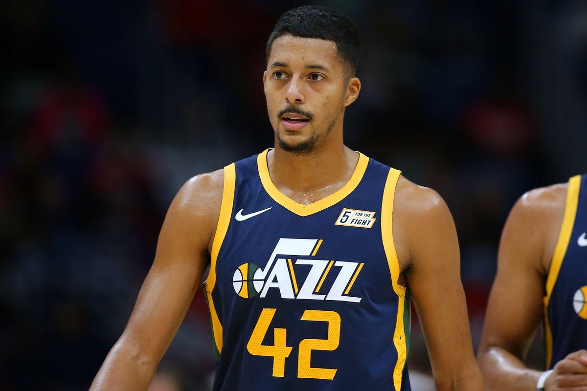 Who S Still Left On The Utah Jazz Roster After Preseason Slc Dunk