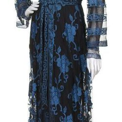 Chloe, (French), Dress with Jacket Estimate: $200 to $400   Sold for: $3500