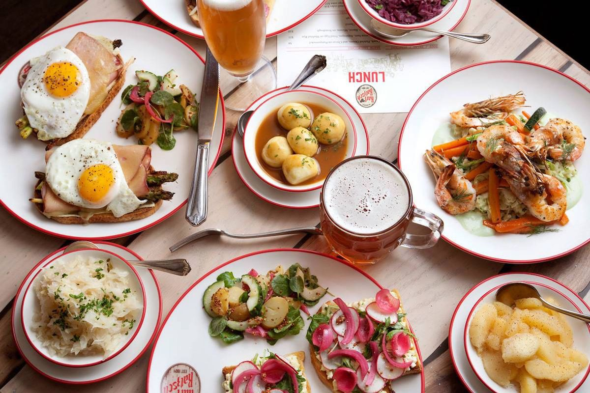The 11 Hottest New Restaurants In Milwaukee Wi