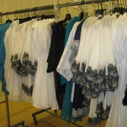 Catherine Malandrino blouses