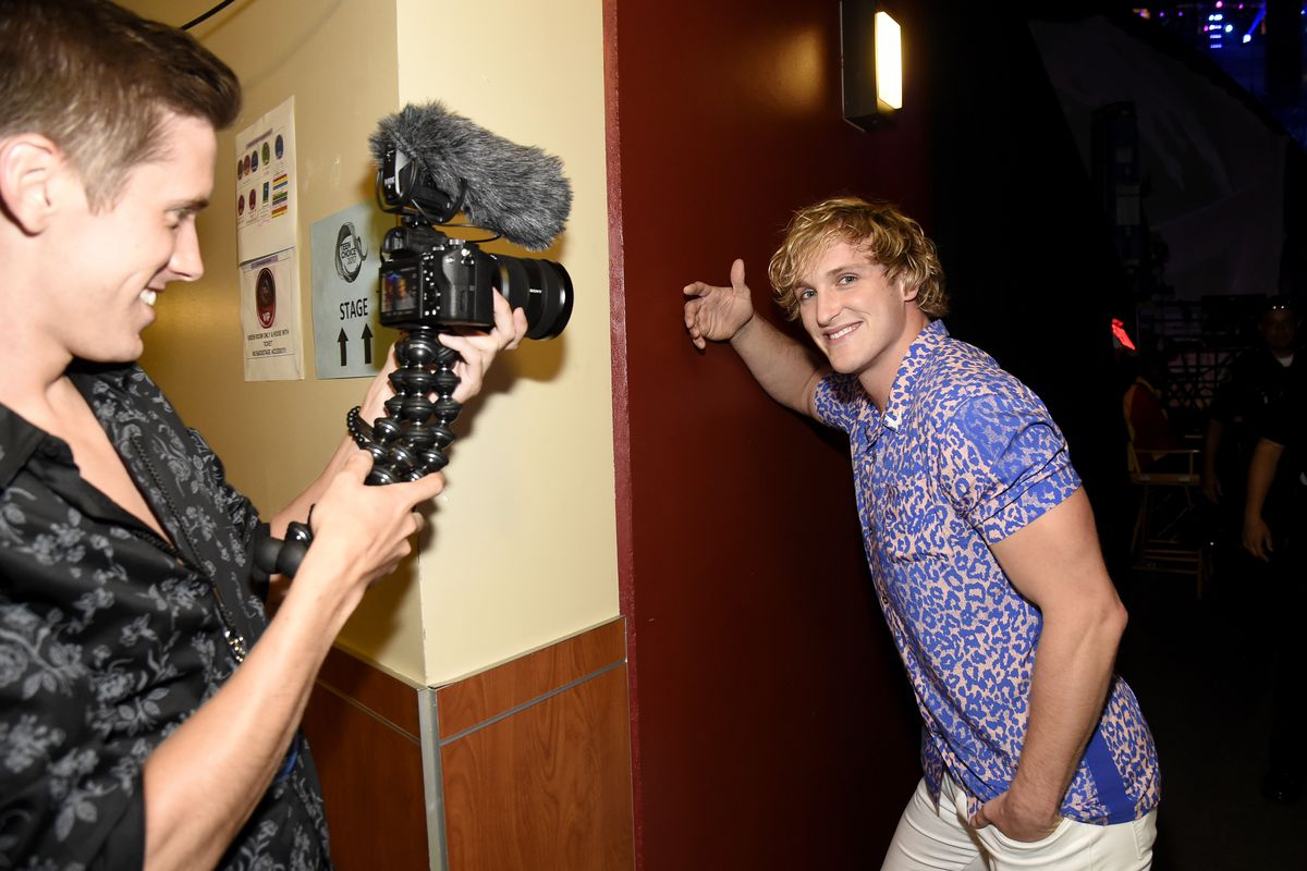 YouTube was 'upset' by controversial Logan Paul video