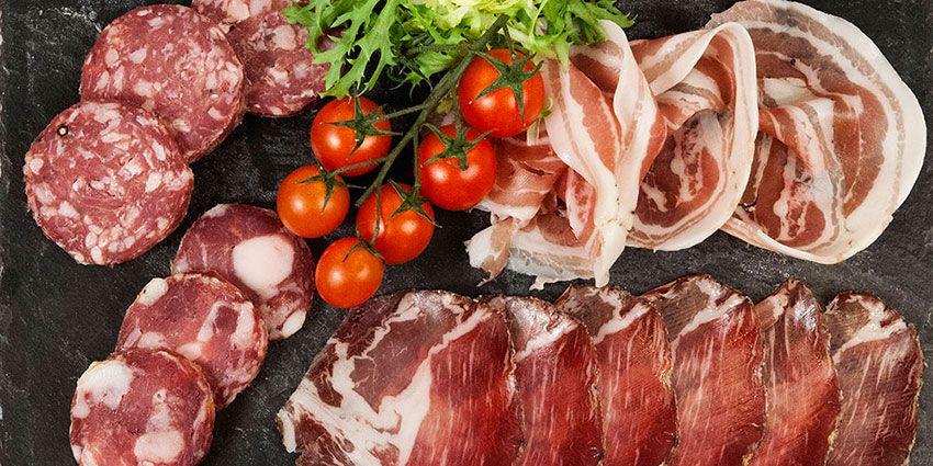 London's best Italian deli restaurants: Li Veli
