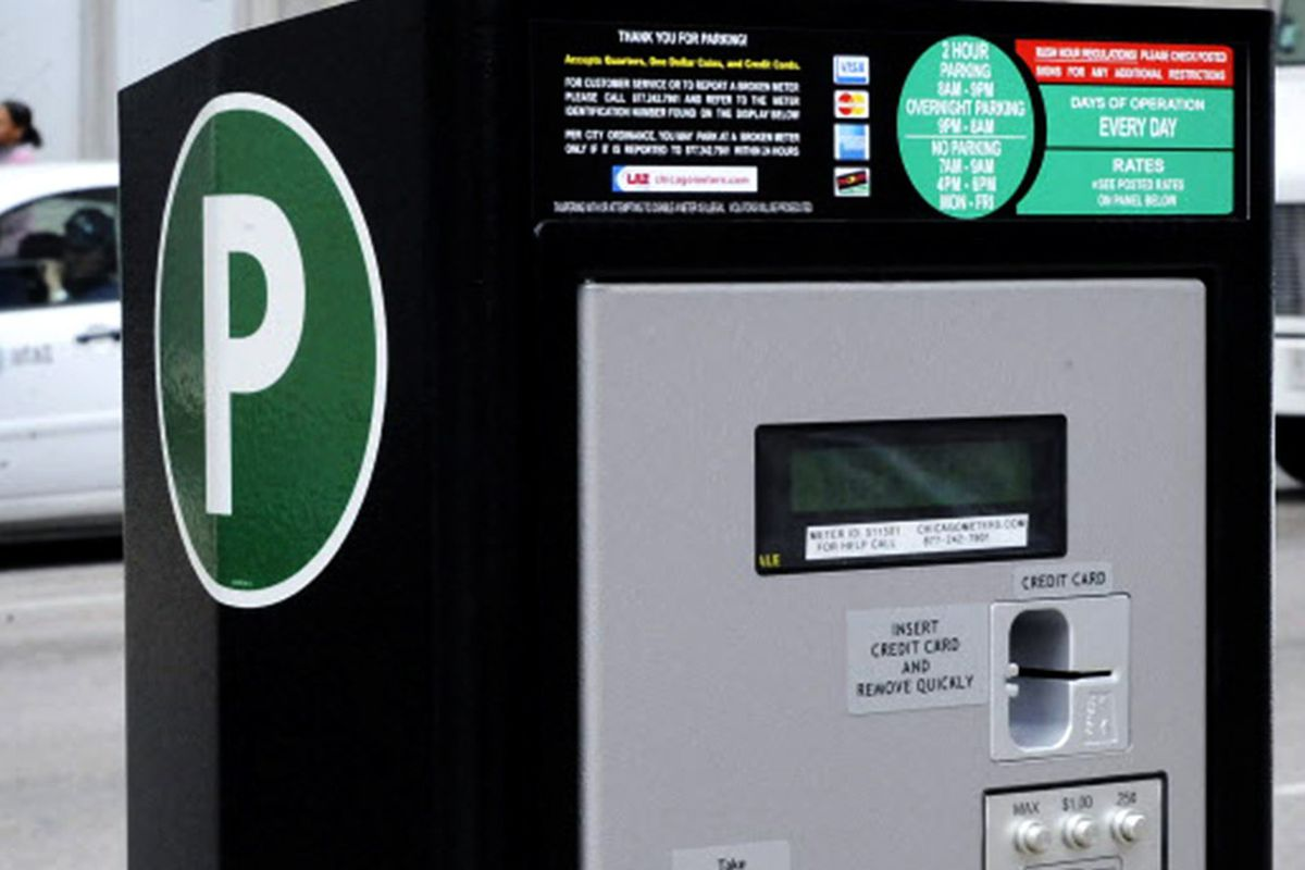 Parking meter deal keeps getting worse for city as meter