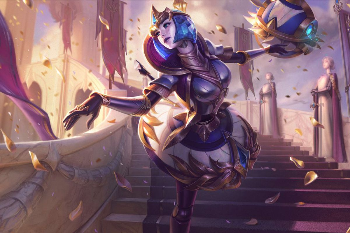 league of legends patch 8.22 release date