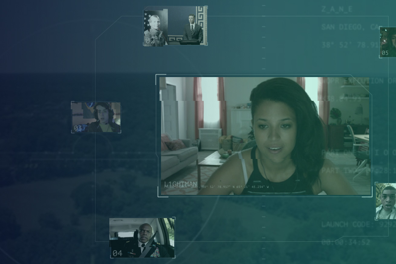 wargames is a fascinating take on interactive tv tied to a stereotypical hacker story