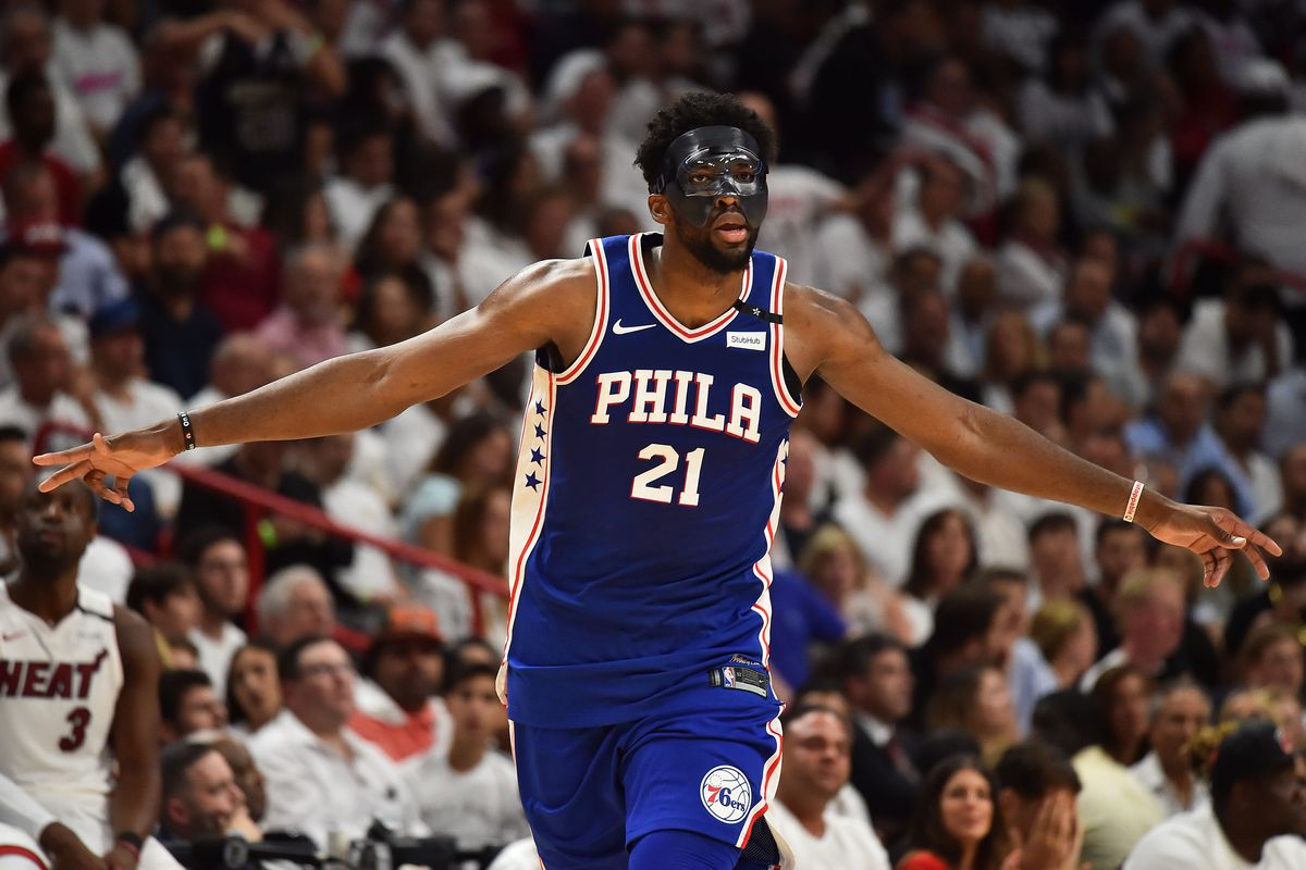 Sixers Top Heat In Game  Embiid Anderson And Other Notes Liberty Ballers