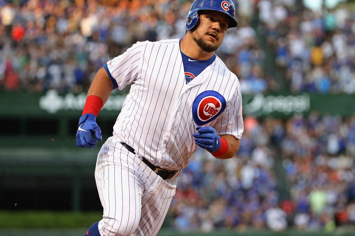 Front office message to Cubs as deadline approaches: Don't wait for outside help