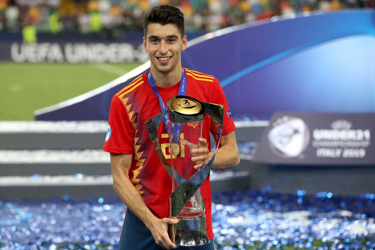 Report: Bayern Munich make Espanyol midfielder Marc Roca ?a priority?