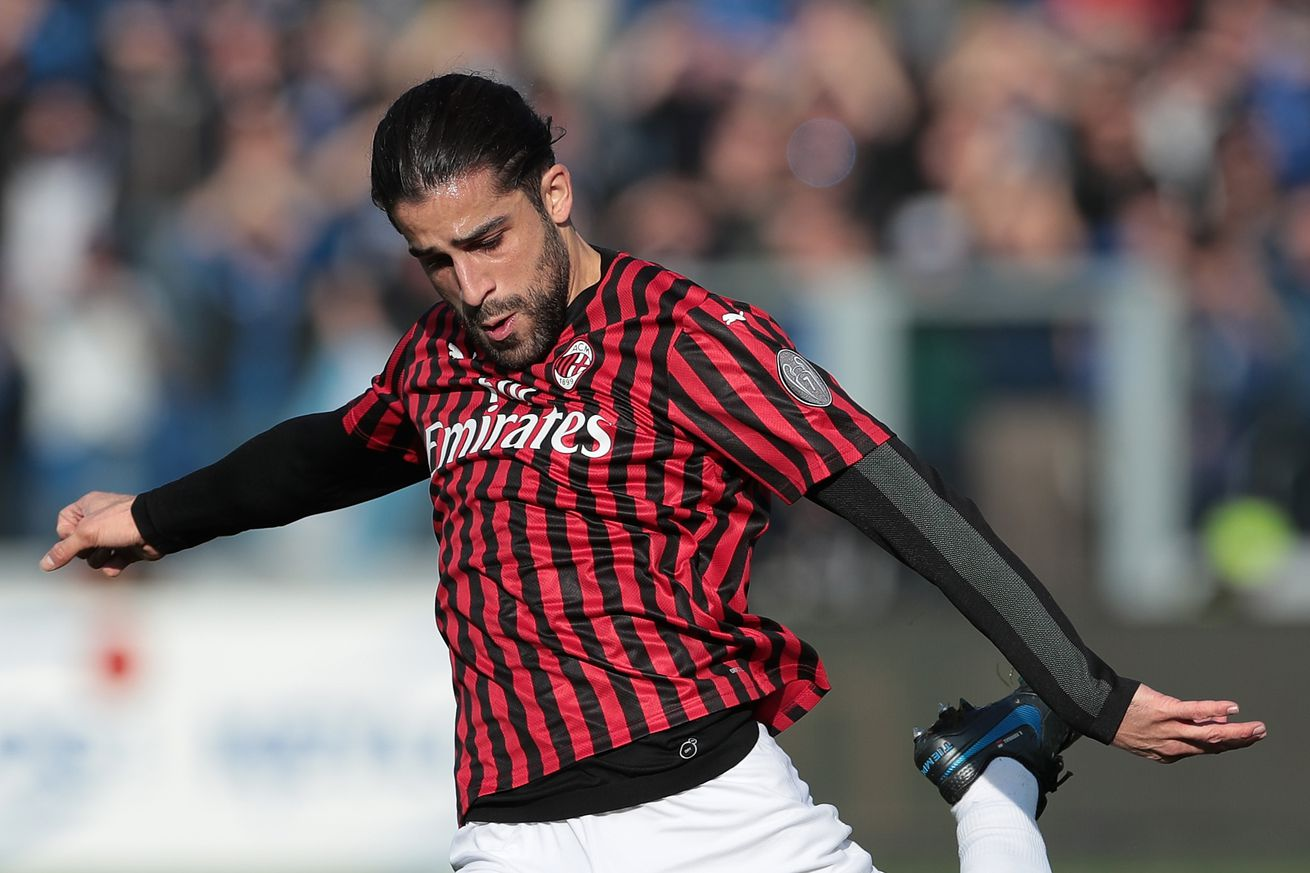 AC Milan Left Back Does Not Want To Move To Russia; Swap Deal In Jeopardy