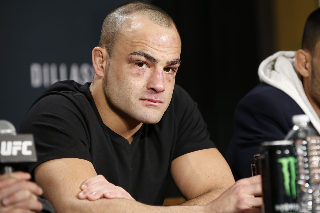 community news, Morning Report: Eddie Alvarez: If you dont think Conor McGregor can knock Floyd Mayweather out, youre an idiot