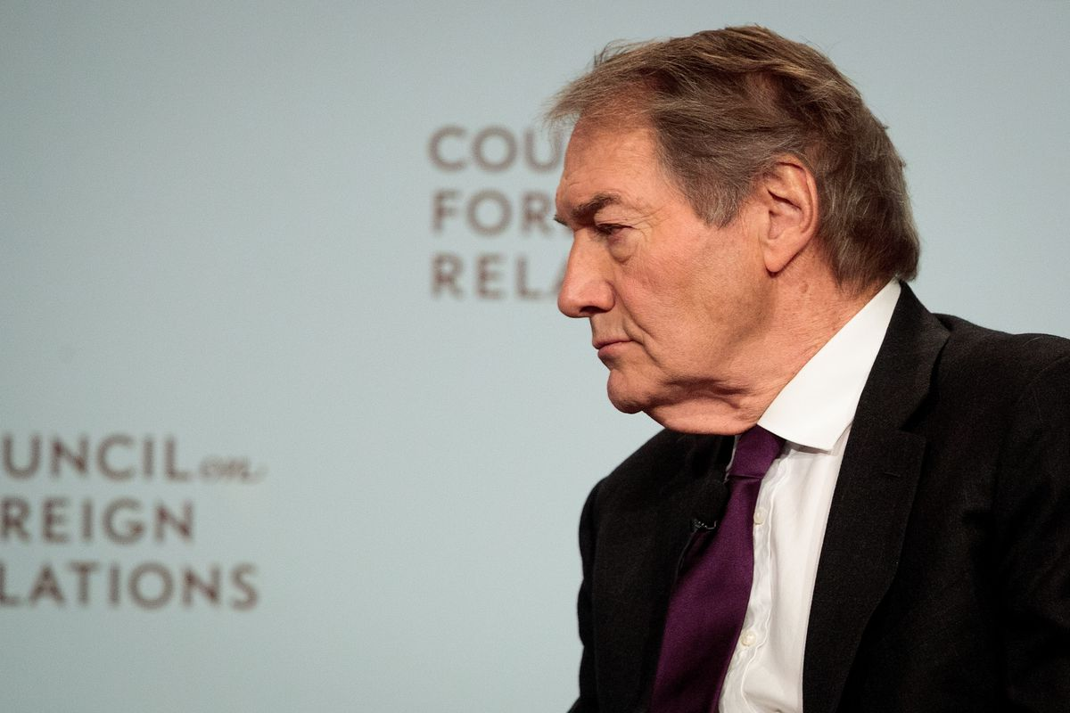 Charlie Rose Fired Cbs Pbs After >> Charlie Rose Fired From Cbs After 8 Women Accuse Him Of Sexual