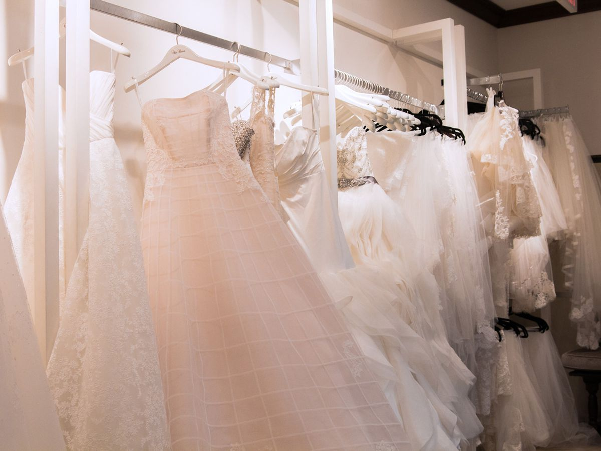 Miami\'s 18 Best Bridal Stores for Wedding Dresses and Accessories