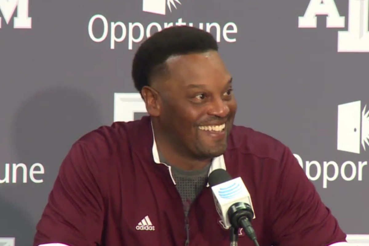 Kevin Sumlin - Post-Ball State Weekly Press Conference