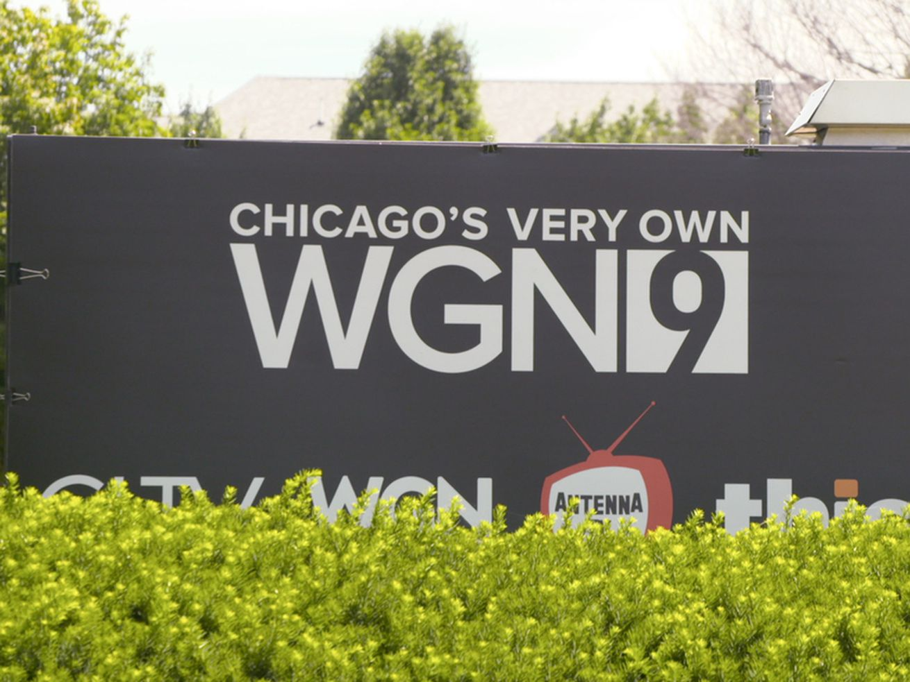 Minooka man charged with grabbing WGN reporter