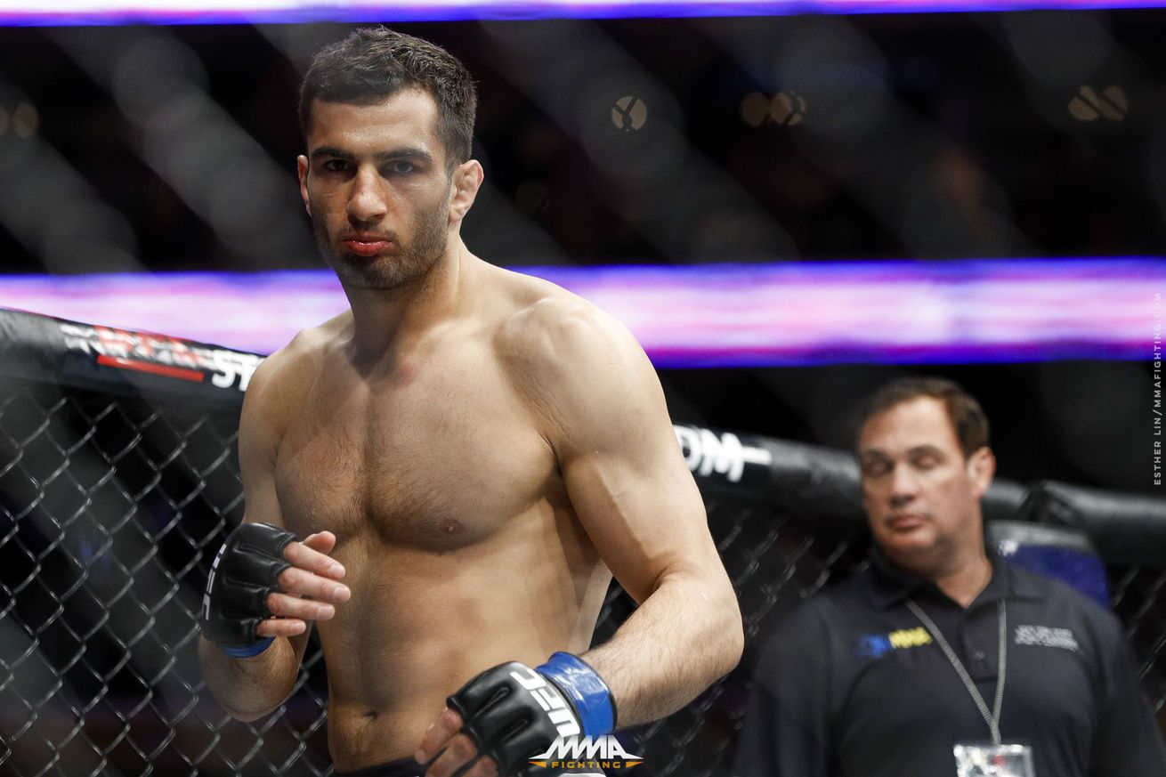 community news, Gegard Mousasi departs UFC for Bellator