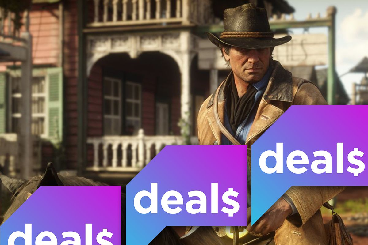 Presidents Day Sales A Nintendo Switch Bundle And More Gaming
