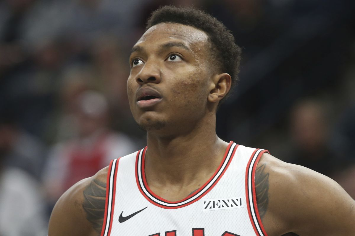 Wendell Carter Jr. could return Saturday against the Knicks.