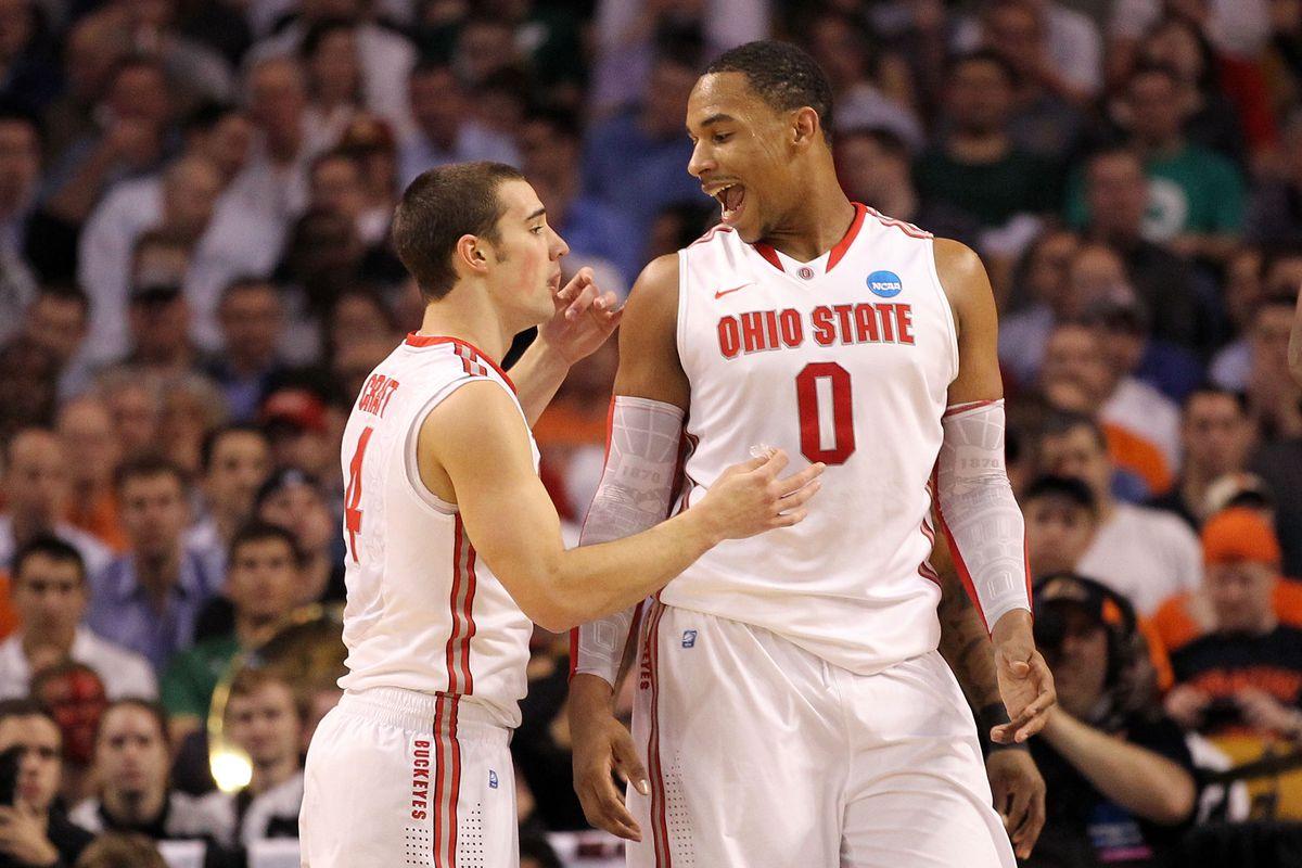 NCAA Basketball Tournament - Cincinnati v Ohio State