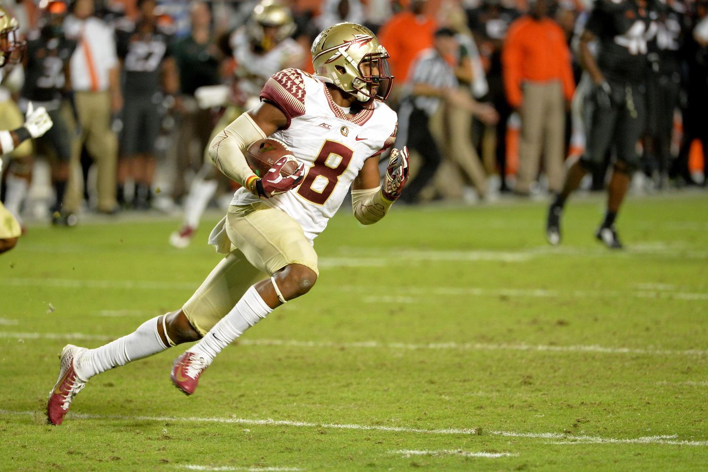 Florida State football podcast: Spring, NFL draft and