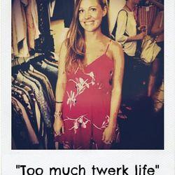 Claire Delespinois, <a href=www.shopyounglove.com>shopyounglove.com</a> co-founder