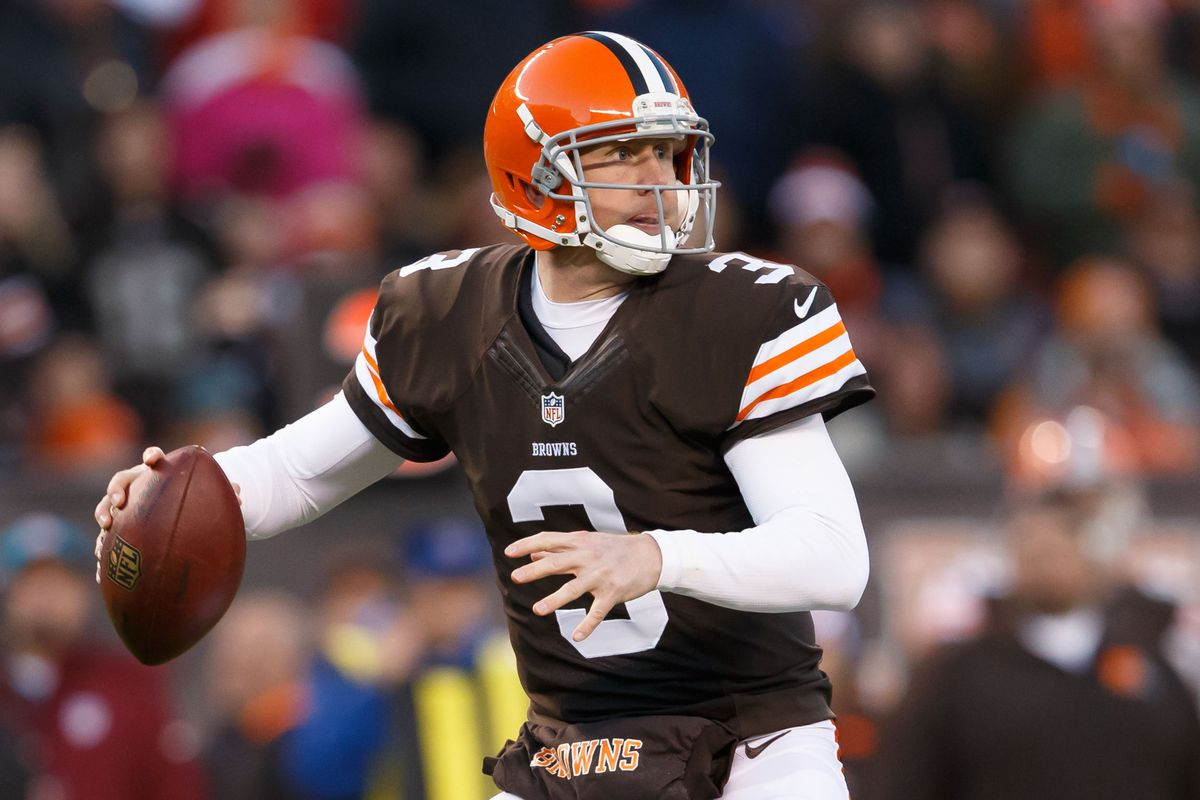 jaguars vs. browns: cleveland has a tough schedule coming up - the