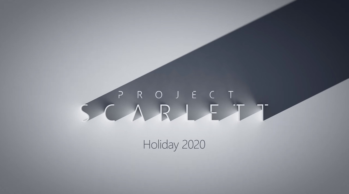 Microsoft Reportedly Planning Low Cost Version Of Xbox Project Scarlett