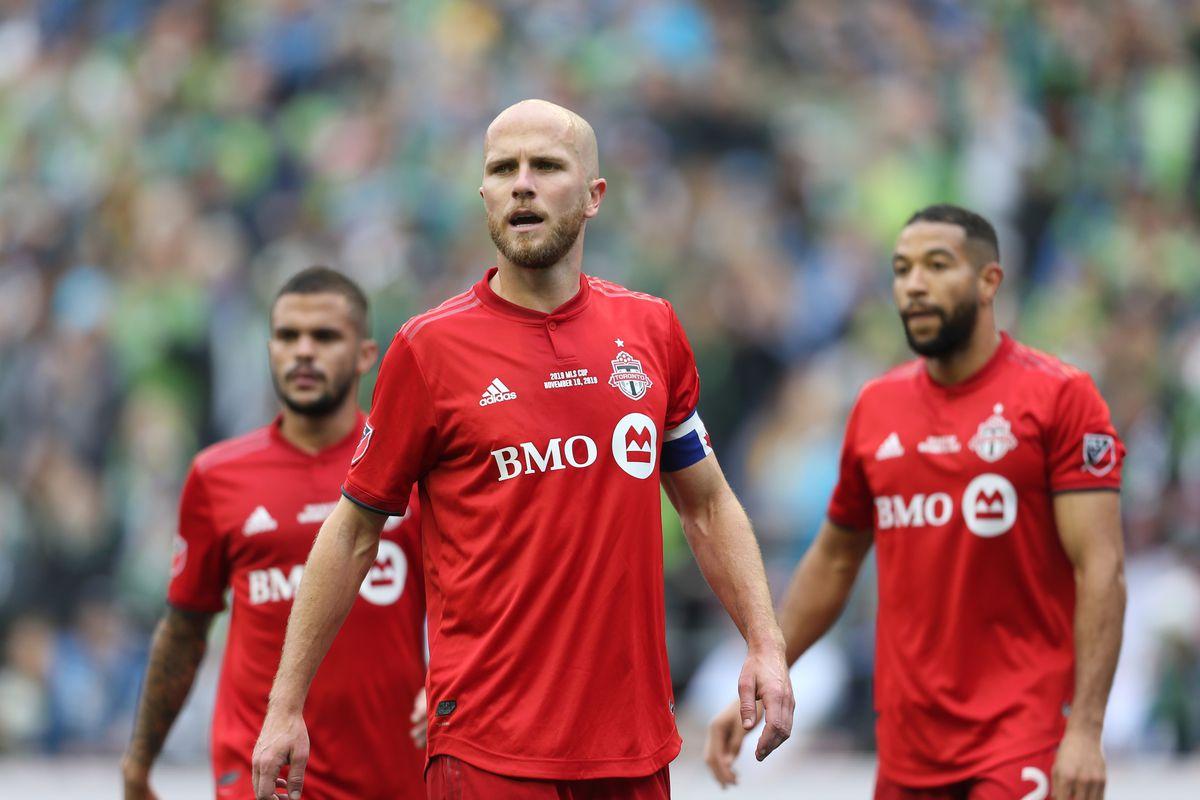Footy Talks: Toronto FC 2019-20 offseason preview edition