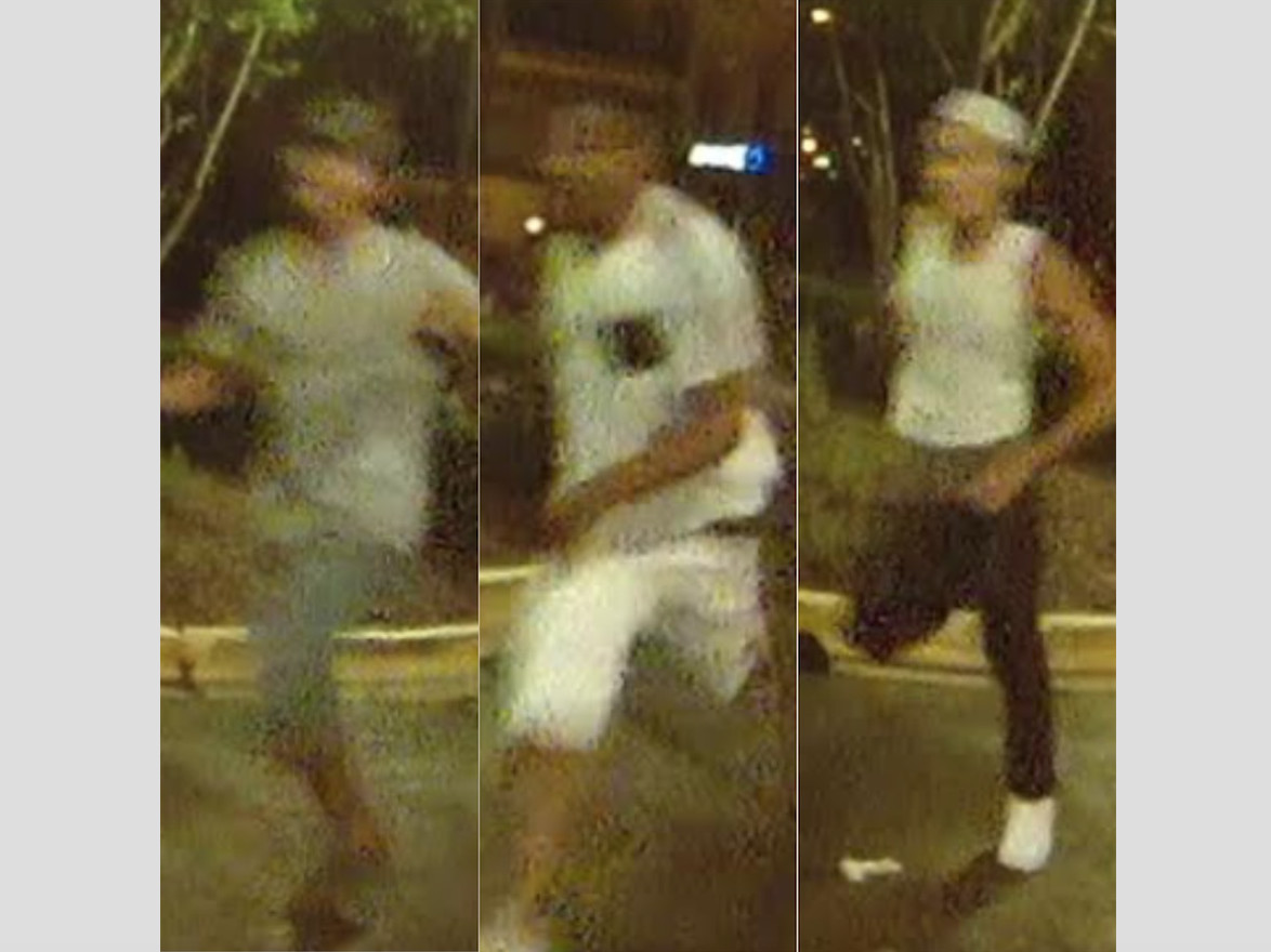 Three suspects wanted in connection with the fatal shooting of Shane Colombo on Sept. 2, 2018 in Rogers Park. | Chicago Police