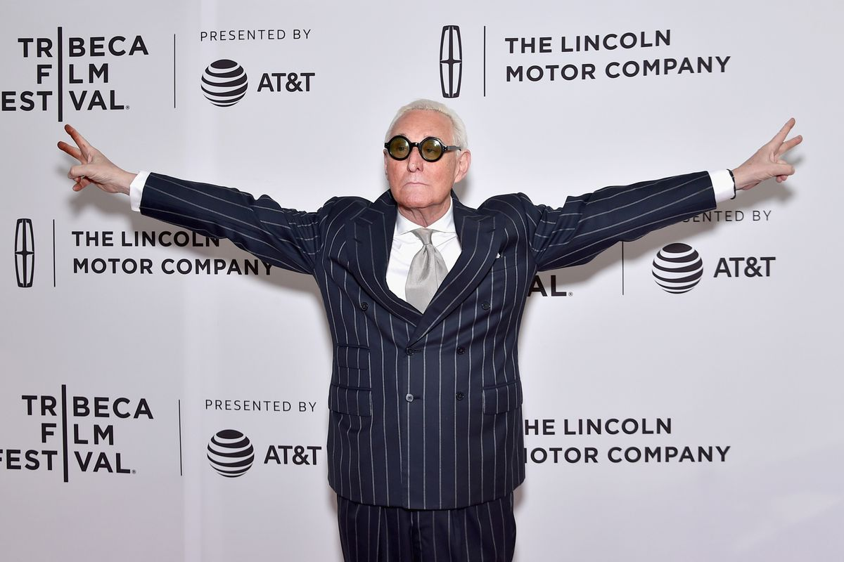 trump troll roger stone has been permanently banned from twitter