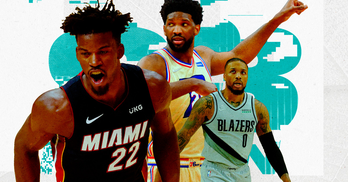 What's at stake for every NBA team the rest of the season thumbnail