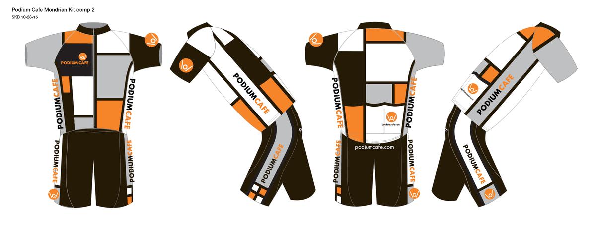 PdC Kit Mondrian 2