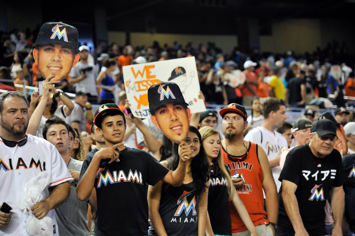 Fans of the Marlins and readers of Fish Stripes can be involved too!