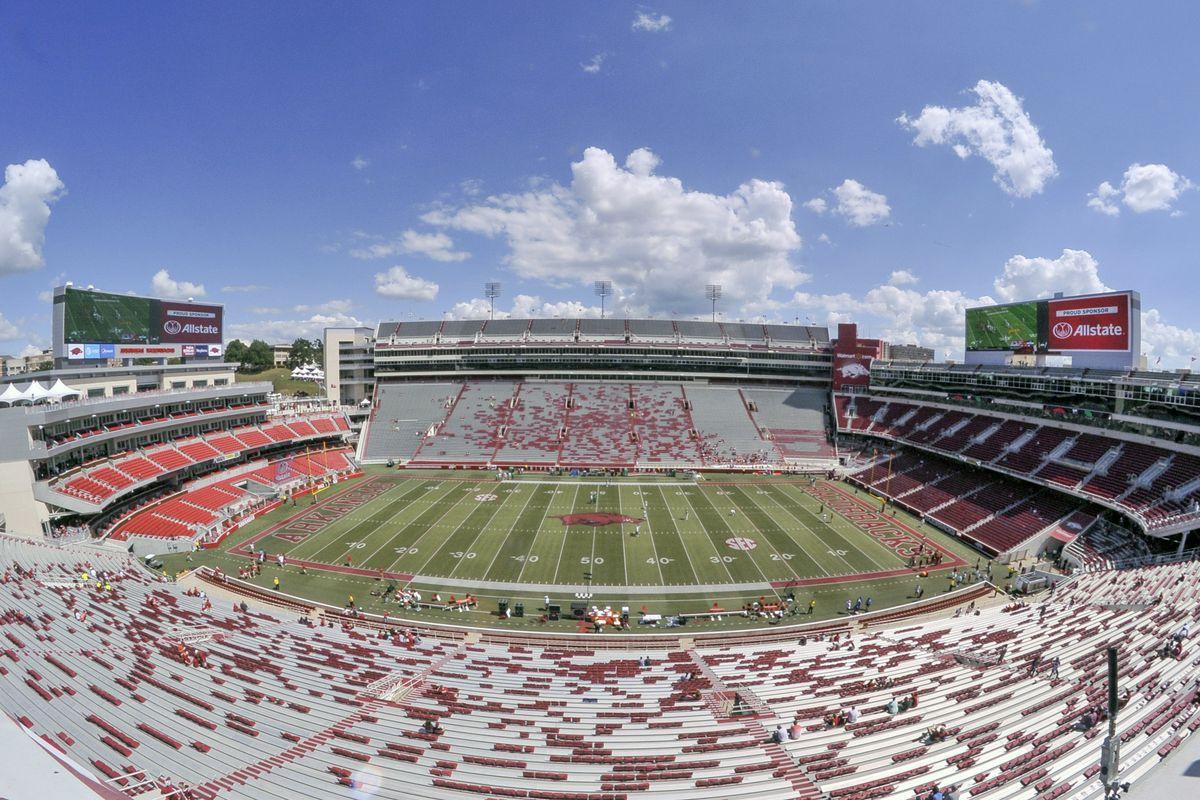 Arkansas State vs. Alabama - Game Summary - September 8 ...