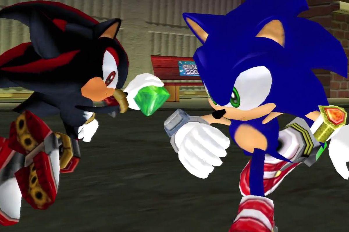 Sonic Adventure 3 may never happen - Polygon