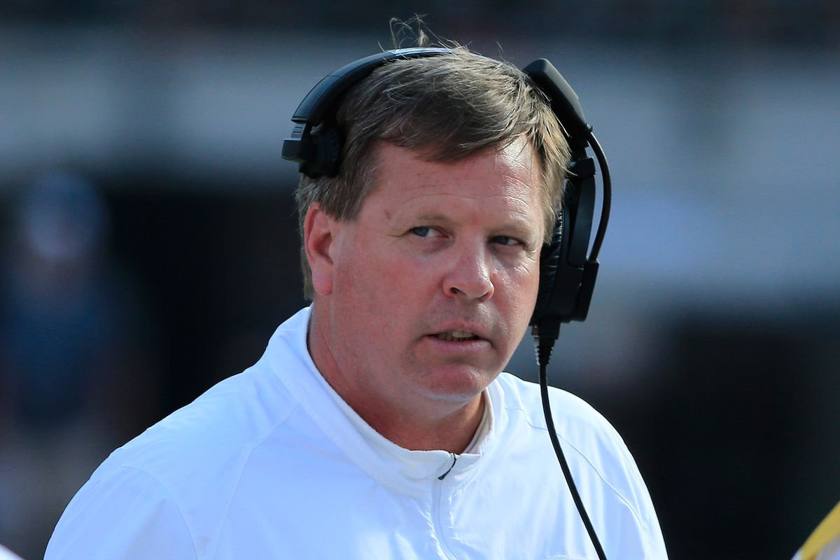Image result for jim mcelwain