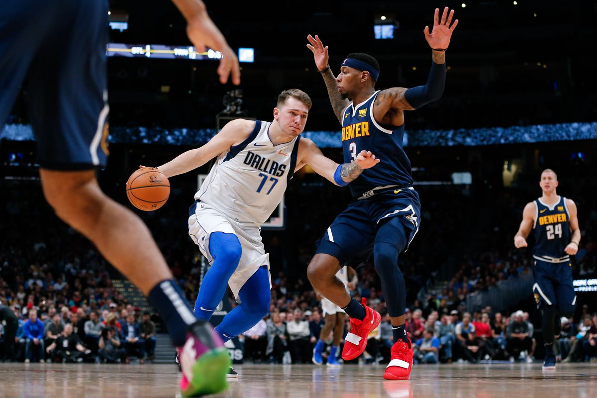 b34bf0712451 Preview  Nuggets return for road game against Mavericks - Denver Stiffs
