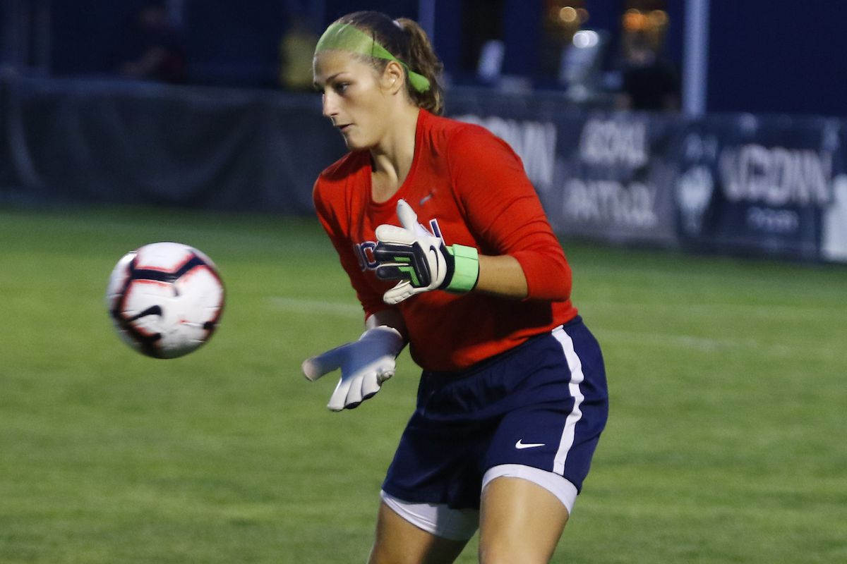 UConn Women s Soccer  Randi Palacios Took Long Road to Earn Job as ... 5f98ce6966