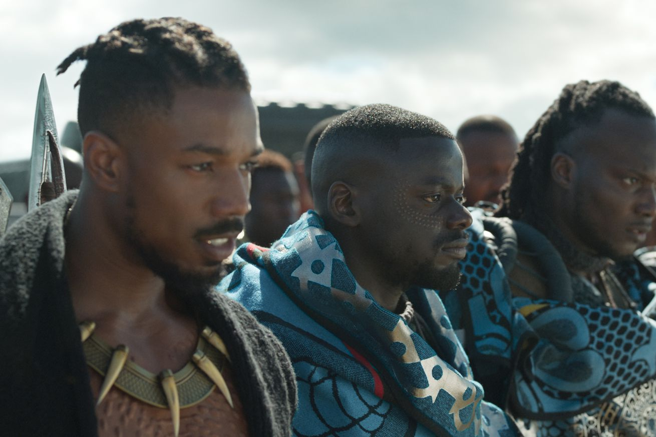 question club the best and worst parts of black panther
