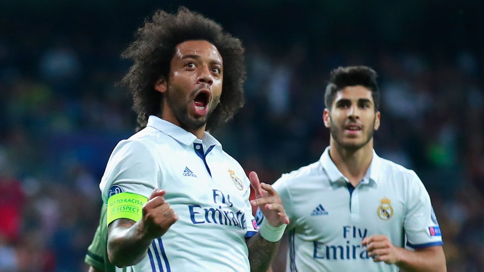 Managing Madrid A Real Madrid Community: Analyzing Marcelo's Importance For Real Madrid