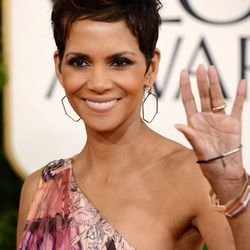 The ageless Halle Berry