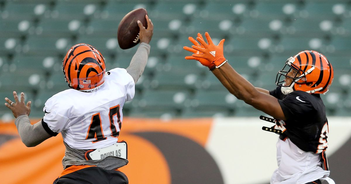 Bengals Bytes (8/14): Cincinnati has a need for speed on special teams