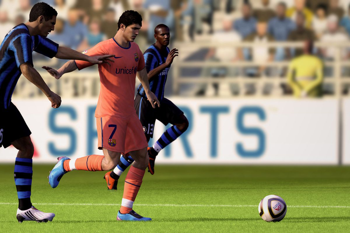 EA Sports shutting down servers for FIFA 11, Madden NFL 11, NBA Jam