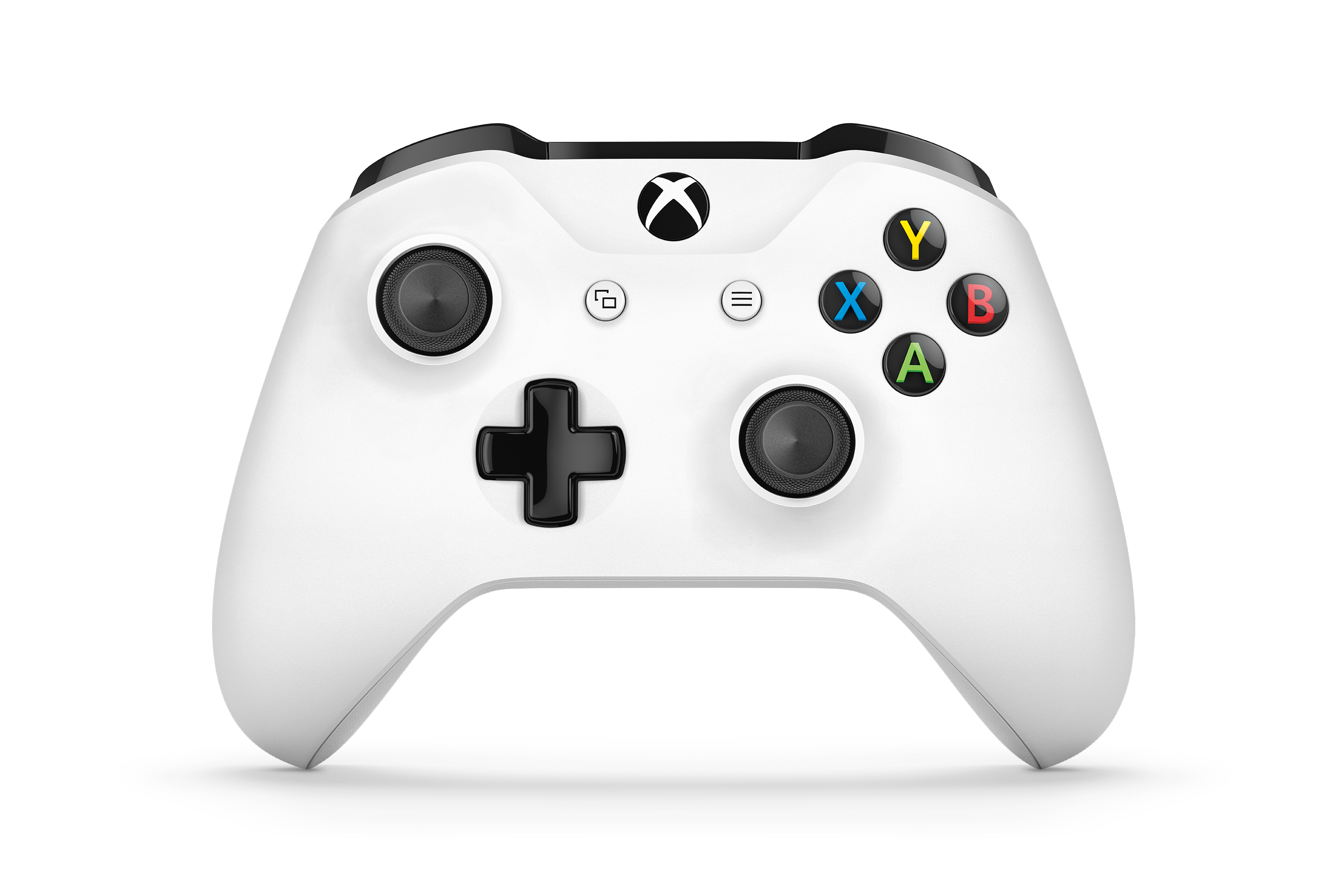 black xbox controller png - photo #15